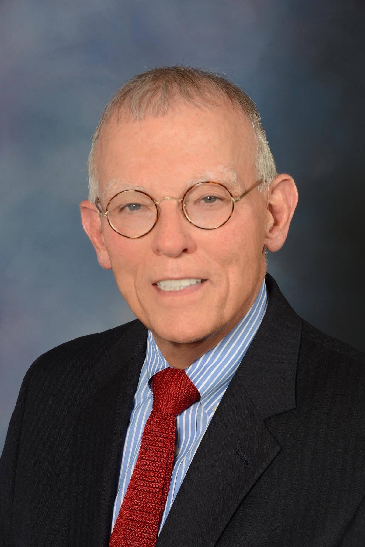 Author Nelson Johnson