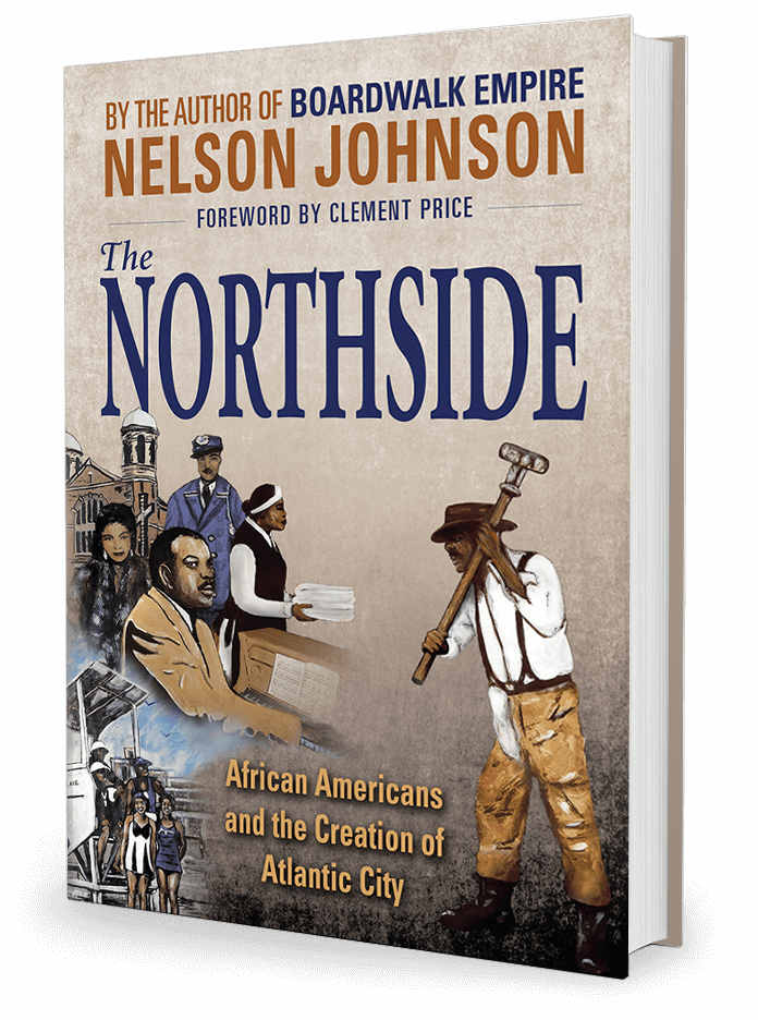 The Northside by Nelson Johnson